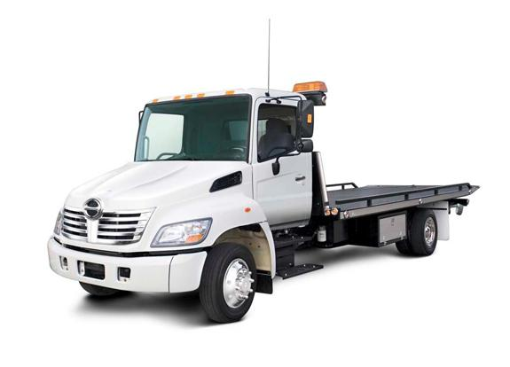 Snellville Flatbed Towing
